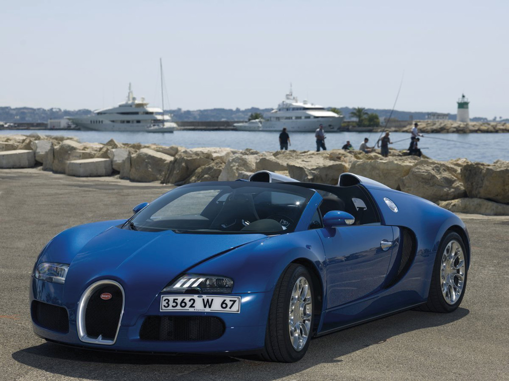 bugatti sport grand veyron - photo #14