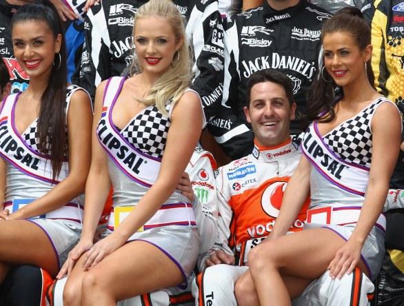 V8 Supercars Grid Girls 2