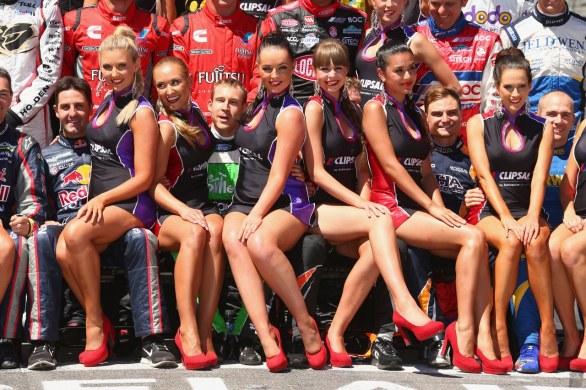 V8 Supercars Grid Girls 9