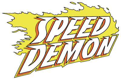 speeddemon
