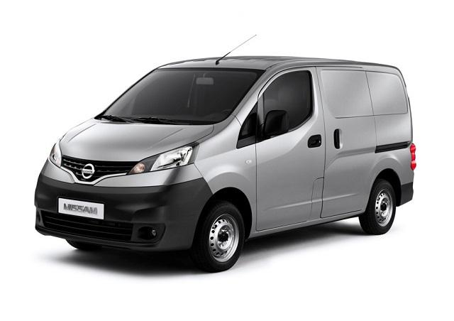 Modified Vans