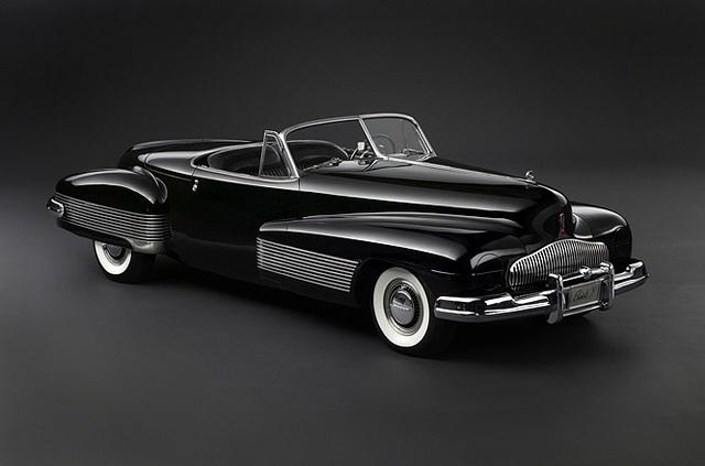 1938 Buick Y