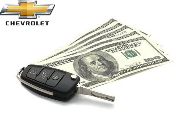 Chevrolet Insurance