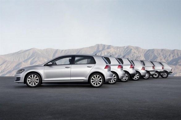 Volkswagen Evolution