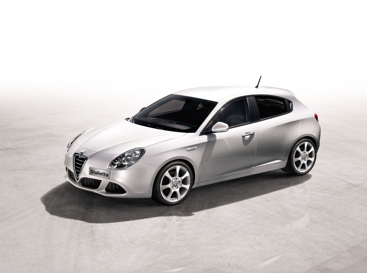 Alfa Romeo Giulitta Business