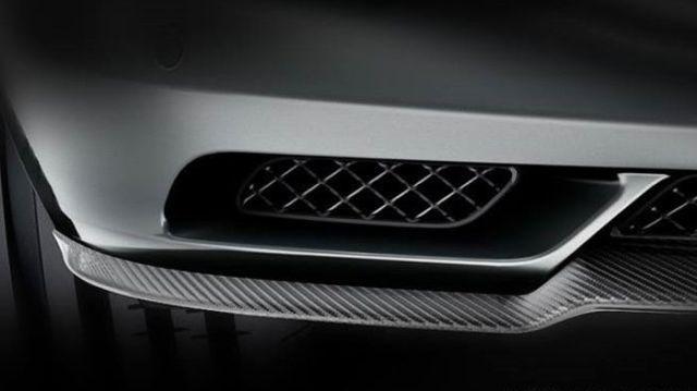 Mercedes SLS, AMG