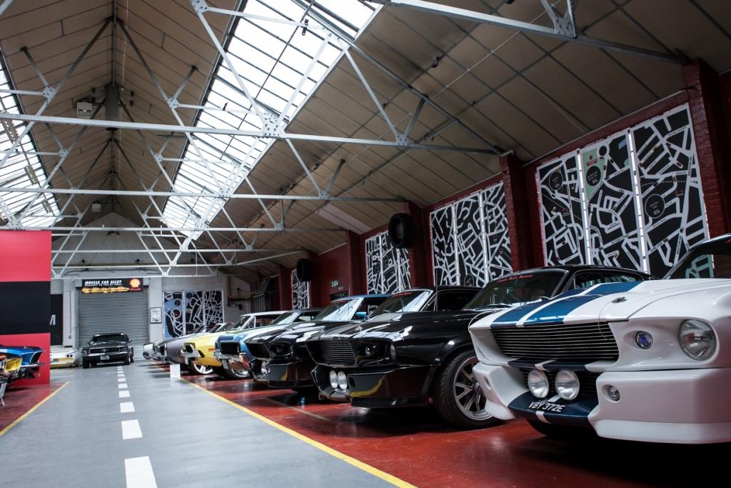 London Motor-Museum