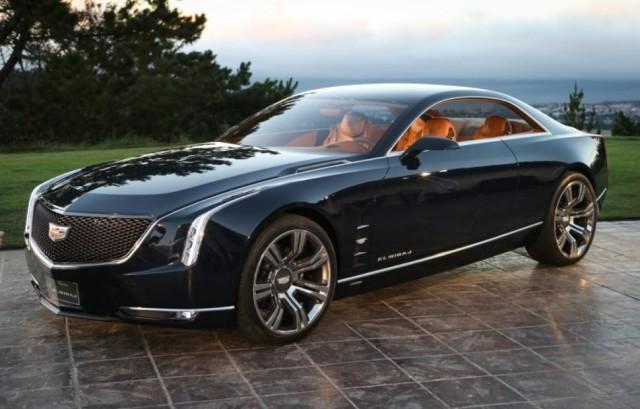 Cadillac-CT6-Sedan-Black