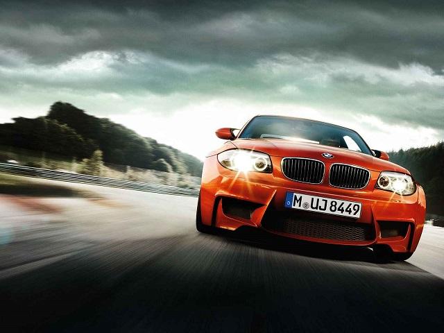 Dream BMW