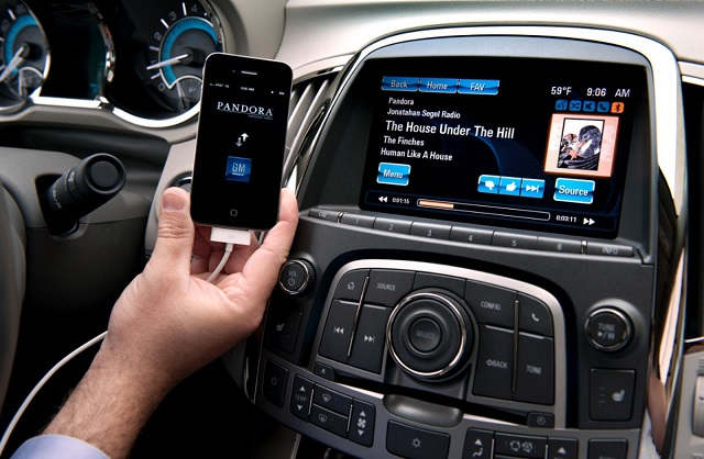 seamless-smartphone-integration
